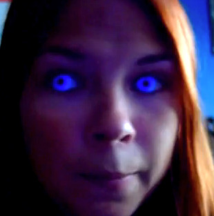 Rave Contact Lenses Give More Thrilling Effect
